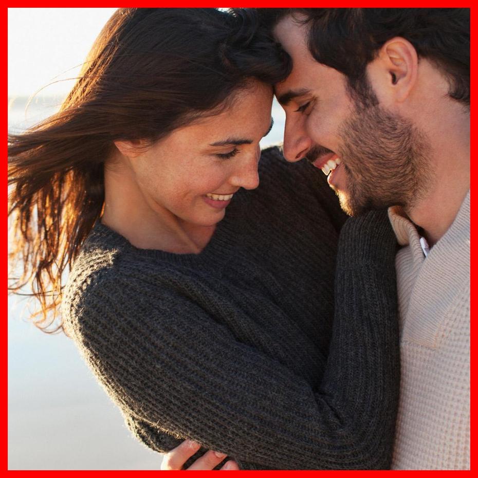 traits that attract men